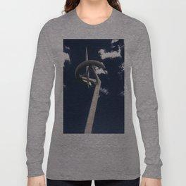 Torre Calatrava  Long Sleeve T-shirt