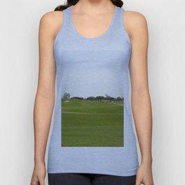 Golf Unisex Tank Top