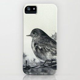 Mirada iPhone Case