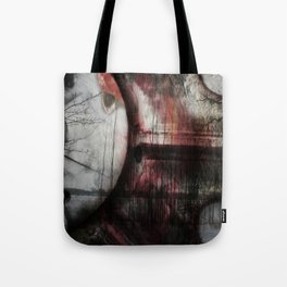 Gearing for Life Tote Bag