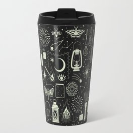 Light the Way: Glow Travel Mug