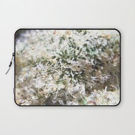 Wifi OG Kush Strain Laptop Sleeve