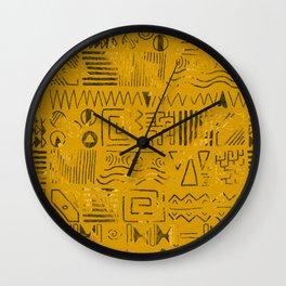 Autumn moods n.22 Wall Clock