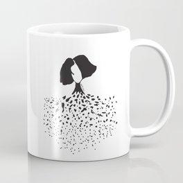 exploded soul Coffee Mug
