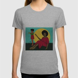 2021 We Hold Our Power by Marcellous Lovelace T-shirt