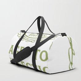 Green-Vintage-Limited-1999-Edition---18th-Birthday-Gift---Sao-chép Duffle Bag