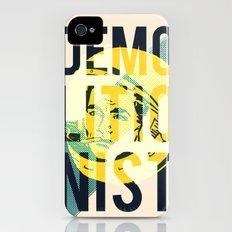 Demolitionist iPhone (4, 4s) Slim Case