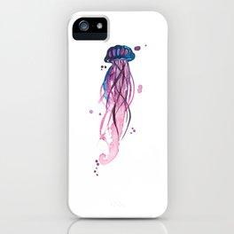 Amethyst Squishy iPhone Case