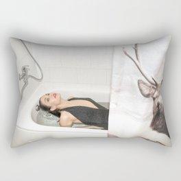 Pardon Me Rectangular Pillow