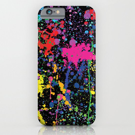 Splatt iPhone & iPod Case
