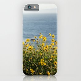 California Summer iPhone Case