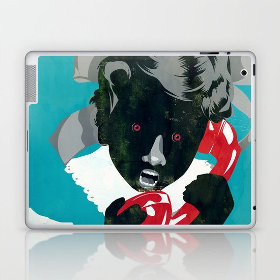 phone call Laptop & iPad Skin