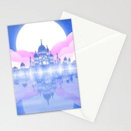 Moon Palace Stationery Cards