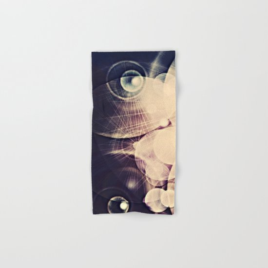 another universe Hand & Bath Towel