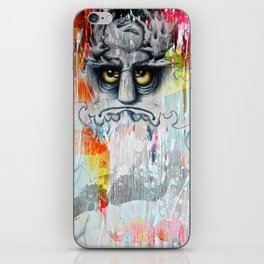 Judgement iPhone Skin