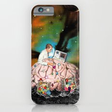 No Kill I Slim Case iPhone 6s