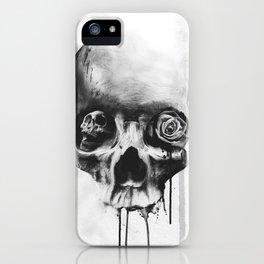 DELIRIUM II iPhone Case