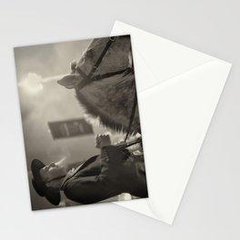 Feira da Golegã 2015 2 Horse Stationery Cards