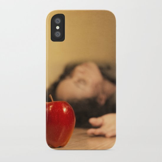 The fairest of them all... iPhone Case