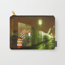 Ghost Bridge. Carry-All Pouch