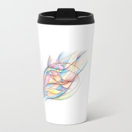 Joyful Bliss Travel Mug