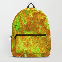 Daily Design 90 - Brushfire Backpack