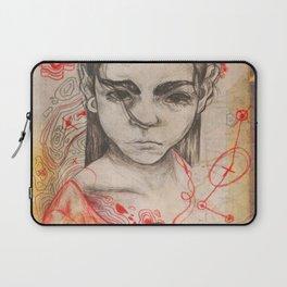 Heart String Laptop Sleeve