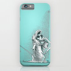 Lil Death problems - The framed picture iPhone 6s Slim Case