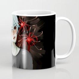 Centipede by Ane Teruel Coffee Mug