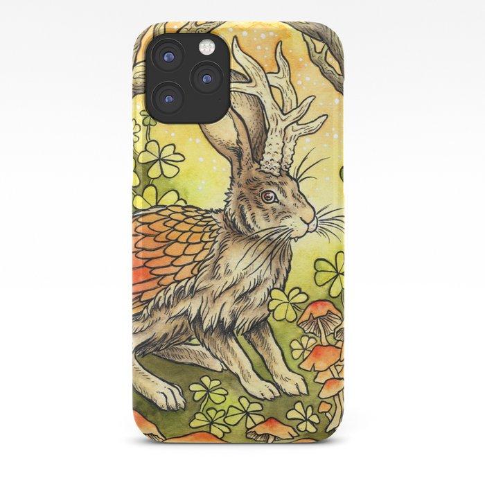 deer for summer iphone 11 case