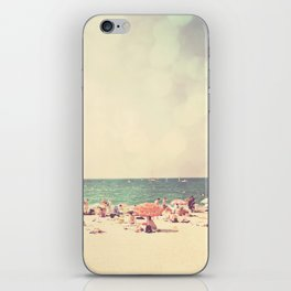 like something out of a beach boys song ...  iPhone Skin