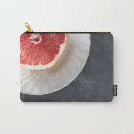 A Healty Start - Foodie Carry-All Pouch