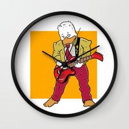HTD! Wall Clock