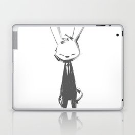 minima - beta bunny pose Laptop & iPad Skin
