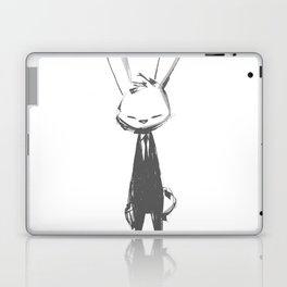 minima - beta bunny pose Laptop & iPad Skin