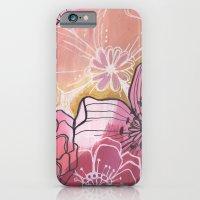 Summer Air iPhone 6s Slim Case