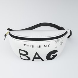 BAG Collection Fanny Pack