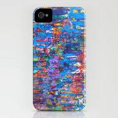 3 11/10 Slim Case iPhone (4, 4s)