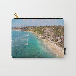 Bingin Beach - Bali Carry-All Pouch