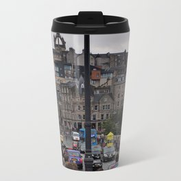 Waverly Life Metal Travel Mug