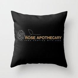 Schitt's Creek | Apothecary Throw Pillow
