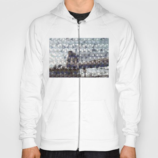 bridge of dreams Hoody