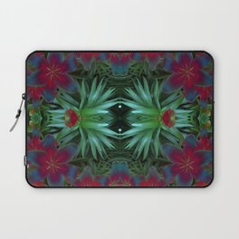 Love Among the Lilies Laptop Sleeve