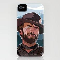 Eastwood Slim Case iPhone (4, 4s)