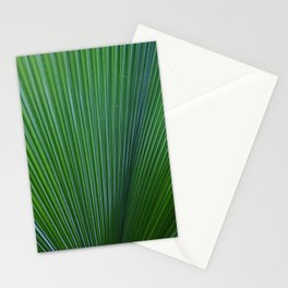Frond Folds Stationery Cards
