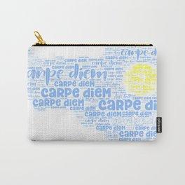 Carpe Diem (Sun) Carry-All Pouch