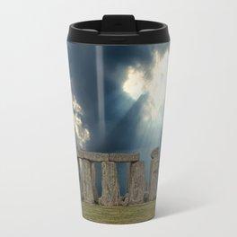Stonehenge IV Travel Mug