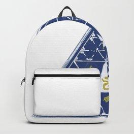 Star Teachings Logo Backpack