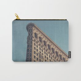 Flatiron - NYC Carry-All Pouch