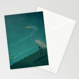 Camouflage: The Crane Stationery Cards